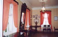 Экспозиции: Часть интерьера гостиной