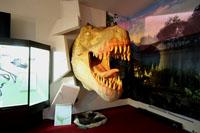 Реконструкция головы Тираннозавра