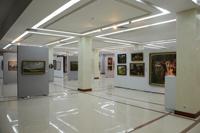 Экспозиция «Отечественное искусство ХХ века»