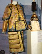 Китайский императорский дракон в Музеях Московского Кремля