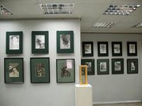 Выставка  Кукушкино гнездо