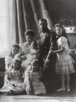 Россия. ХX век в фотографиях: 1900-1917.