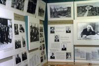 Экспозиция, посвященная созданию ИБВВ РАН