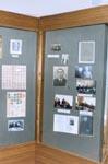 1938 год. Переход к русской графике. Фрагмент экспозиции