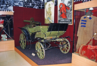 Выставка Ставрополье - век XX