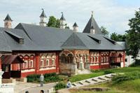 Царицыны палаты. 1650-е гг.