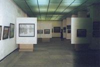 Вход в галерею