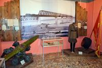 Экспозиция Город Энгельс в годы Великой Отечественной войны. 1941-1945 гг.