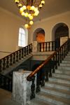 Экспозиции: Лестница