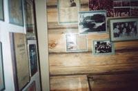 Фрагмент экспозиции Дома-музея Х.Туфана