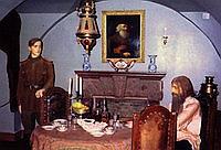 Князь Феликс Юсупов и Распутин