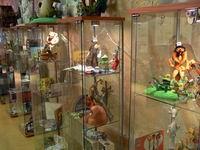 Музей анимации в Москве