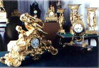 Бронза из коллекции С.С. Абамелек-Лазарева
