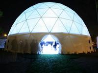 Проект С.О.Н. в Дарвиновском музее.