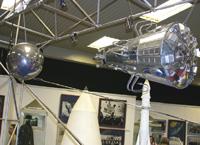 Открытие выставочного комплекса  Мемориальный музей космонавтики на ВВЦ