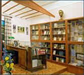 Зал VI. Кабинет писателя