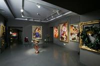 Выставка картин Ивана Славинского Хозяин времени