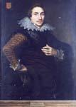 Корнелис ван дер Ворт. Портрет Иоганесса ван Гела. 1576-1624