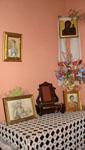 Фрагмент экспозиции Комната Дуни