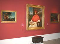 Экспозиции: Зал итальянского искусства VIII-XVI веков