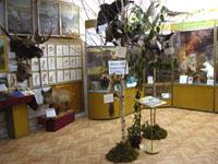 Музей Дружба народов. Фрагмент экспозиции