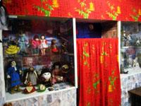 Музейный кукольный театр Буратино