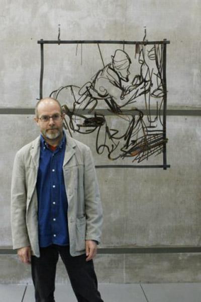 Экспозиции: Открытие выставки Рисунки Рембрандта