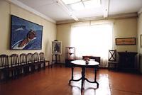 Зал №3. Фрагмент постоянной экспозиции.