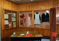Советская эпоха: документы и вещи