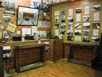 Экспозиция История Воркутлага