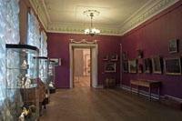 Экспозиции искусства Голландии, Фландрии и Германии