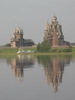 Кижский архитектурный ансамбль