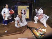 Экспозиция, посвященная японскому периоду