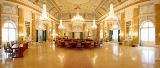 Константиновский дворец.  Мраморный зал