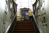 Выставка Где живут Алангасары. Фото Е. Караванова