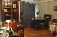 Музей-квартира Вс.Э. Мейерхольда