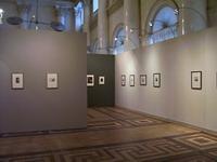 Перед открытием. Выставка офортов Рембрандта в Эрмитаже