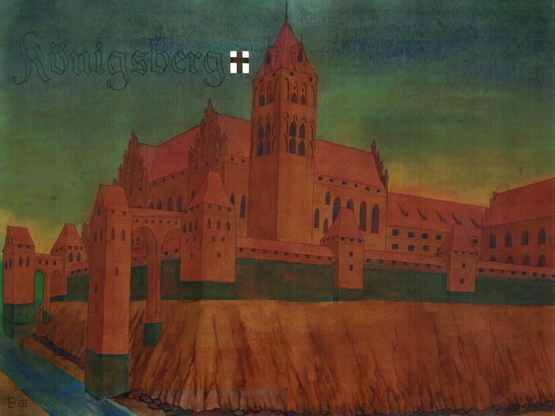 Экспозиции: Koenigsberg