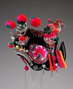 Выставка Краски Китая в Музее декоративно-прикладного и народного искусства