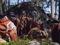 Ительмены - индейцы России
