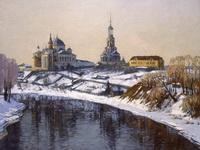 Юрий Орлов