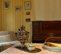 Дом-музей М.М. Пришвина