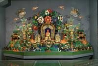 Новый раздел постоянной экспозиции в Музее истории религии