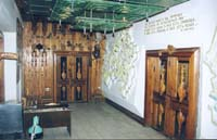 Виды центрального зала
