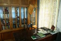 Фрагмент экспозиции второго этажа. Фото Е. Караванова