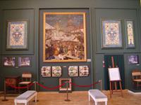 Государственный исторический музей. Зал №39