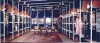Общий вид одного из помещений музея