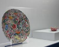 Третьяковская галерея раскрывает секреты китайского фарфора