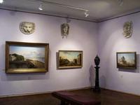 Музей Старого Петербурга в Петропавловской крепости