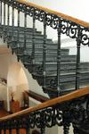 Интерьер музея. Лестница